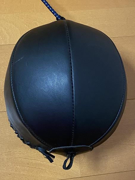 ファイティングロードパンチングボール