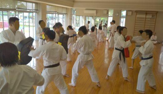 合気道 剣道 キックボクシング レスリングの格闘技道場やジムの練習生を増やす方法